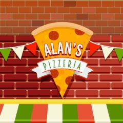 Alan's Pizzeria