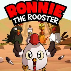 Ronnie the Rooster