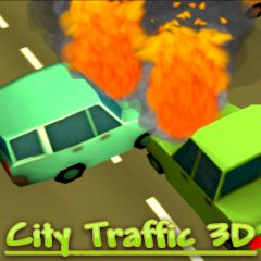City Traffic 3D