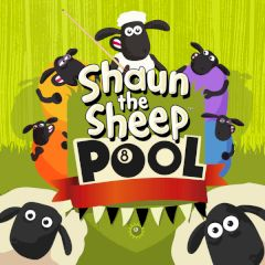Shaun the Sheep Pool
