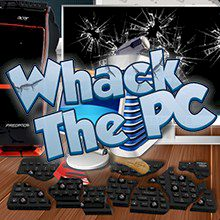 Whack the PC