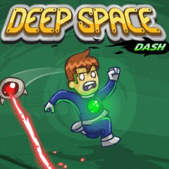 Deep Space Dash