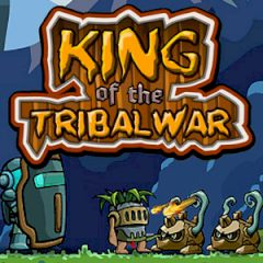 King of the Tribal War