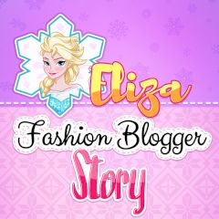 Eliza Fashion Blogger Story