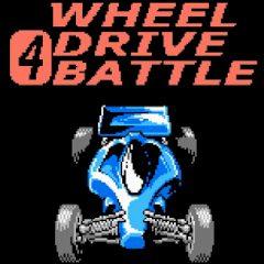 4 Wheel Drive Battle