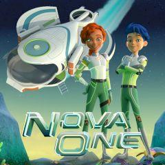 Nova One Asteroid Race