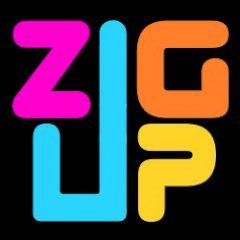 Zig up