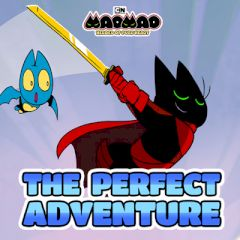 Mao Mao The Perfect Adventure
