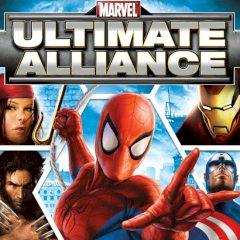 Marvel: Ultimate Alliance