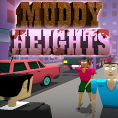 Muddy Heights