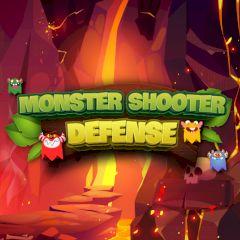 Monster Shooter Defense