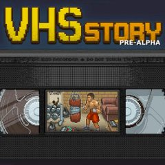 VHS Story
