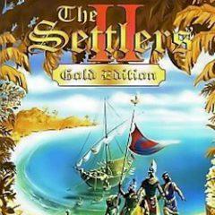 Die Siedler II: Gold Edition