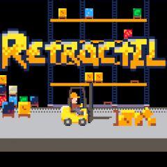 Retractil