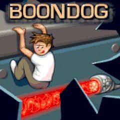 Boondog