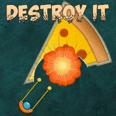 Destroy it