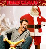 Fred Claus - The Sleigh Race