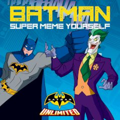 Batman Super Meme Yourself