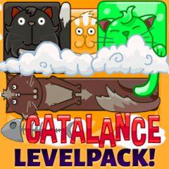 Catalance Levelpack