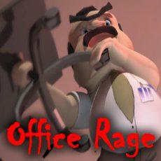 Office Rage
