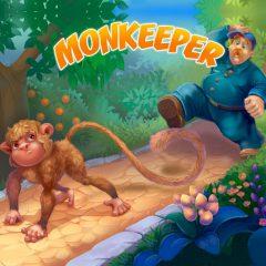 Monkeeper