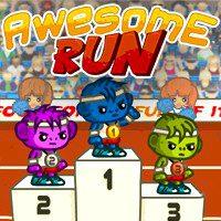Awesome Run