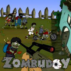 Zombudoy