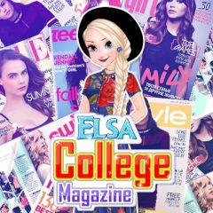 Elsa College Magazine