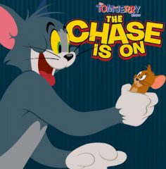 The Chase is on