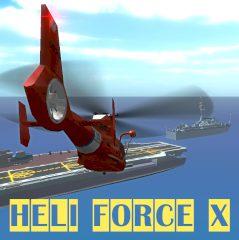 Heli Force X