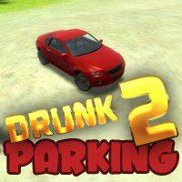 Drunk Parking 2