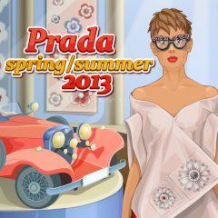 Prada. Spring/Summer 2013