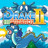 Drake and the Wizards II