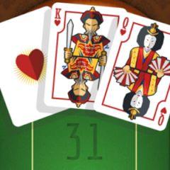 31 Card Game