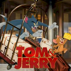 Tom & Jerry the Duel