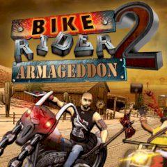 Bike Rider 2 Armageddon