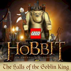 LEGO Hobbit the Halls of the Hoblin King