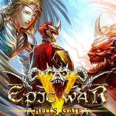 Epic War Hell's Gate
