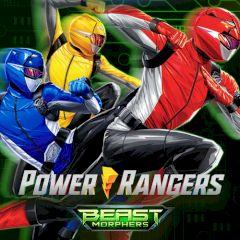 Power Rangers Brawler
