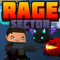 Rage Sector