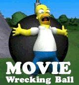 Movie Wrecking Ball