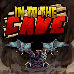 In to the Cave