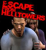 Escape From Helltowers
