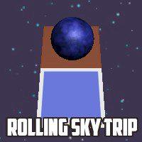 Rolling Sky Trip