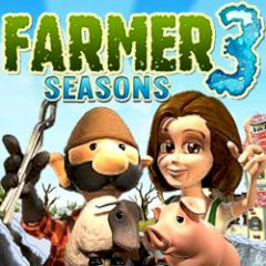 Farmer 3 Seasons