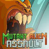 Mutant Alien Assault