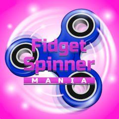 Fidget Spinner Mania