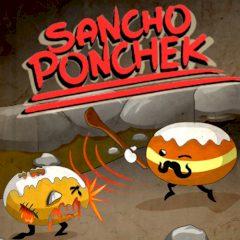 Sancho Ponchek