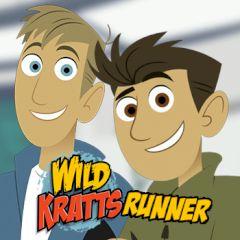 Go Wild! Runner