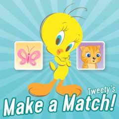 Tweety's Make a Match!